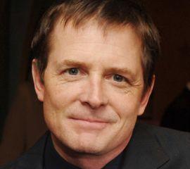 Michael J. Fox Speaker Bio
