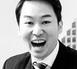 Jinsop Lee Speaker Bio