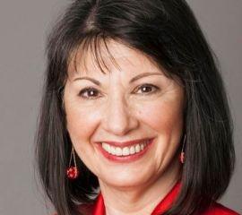 Gloria Feldt Speaker Bio