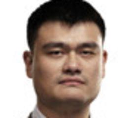 Yao Ming Speaker Bio