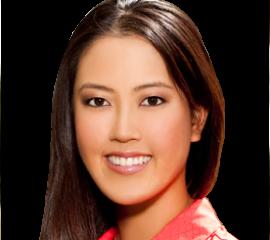 Michelle Wie Speaker Bio