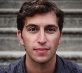 Andrew Blum Speaker Bio