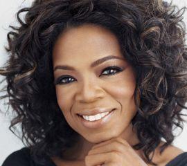 Oprah Winfrey Speaker Bio