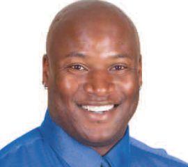 Bo Jackson Speaker Bio