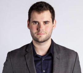 Zach Wahls Speaker Bio