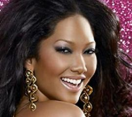 Kimora Lee Simmons Speaker Bio