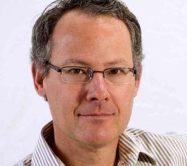 Nicholas Carr Speaker Bio