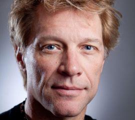 Jon Bon Jovi Speaker Bio