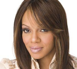 Wendy Raquel Robinson Speaker Bio