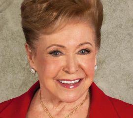 Mary Higgins Clark Speaker Bio