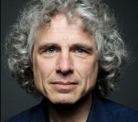 Steven Pinker Speaker Bio