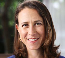 Anne Wojcicki Speaker Bio