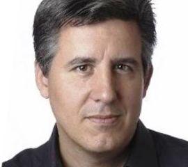 Daniel Suarez Speaker Bio
