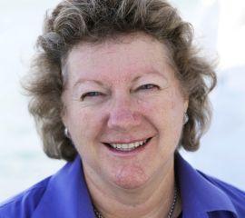 Denise Herzing Speaker Bio