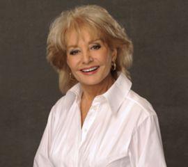 Barbara Walters Speaker Bio