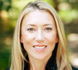 Juliet de Baubigny Speaker Bio