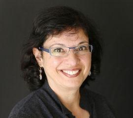 Sonia Nazario Speaker Bio