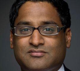 Ramesh Ponnuru Speaker Bio