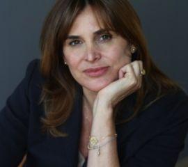 Janine di Giovanni Speaker Bio