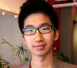 Brian Wong Speaker Bio