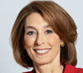 Laurie H. Glimcher Speaker Bio