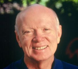 Regis McKenna Speaker Bio