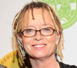 Anne Lamott Speaker Bio