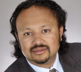 Anirban Basu Speaker Bio