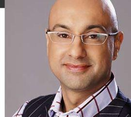 Ali Velshi Speaker Bio