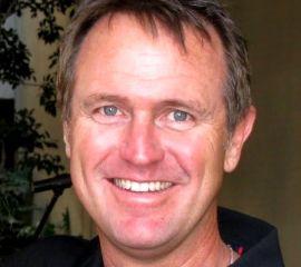 Chris Carmichael Speaker Bio