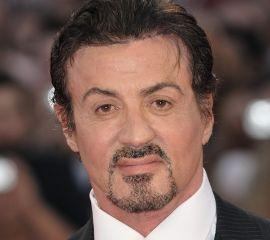 Sylvester Stallone Speaker Bio