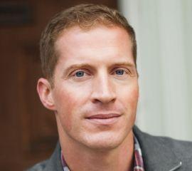 Andrew Sean Greer Speaker Bio