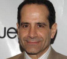 Tony Shalhoub Speaker Bio