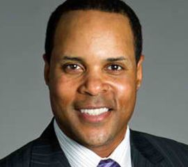 Barry Larkin Speaker Bio