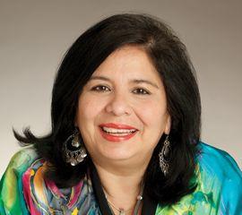 Consuelo Castillo Kickbusch Speaker Bio