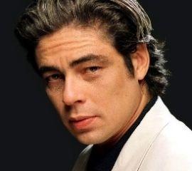 Benicio Del Toro Speaker Bio