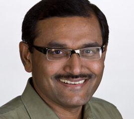 Deep Nishar Speaker Bio