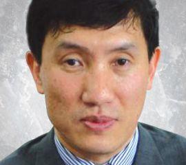 Yasheng Huang Speaker Bio