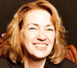 Lucy Sanders Speaker Bio