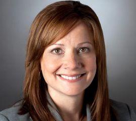 Mary Barra Speaker Bio