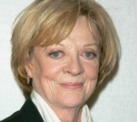 Maggie Smith Speaker Bio