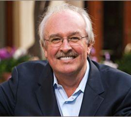 Ian Morrison Speaker Bio