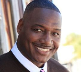 Derrick Brooks Speaker Bio