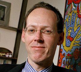 Dr. Paul Farmer Speaker Bio