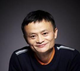 Jack Ma Speaker Bio