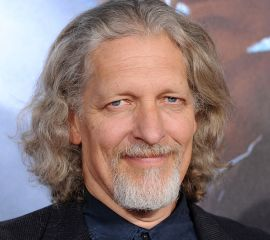 Clancy Brown Speaker Bio