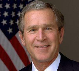 George W. Bush Speaker Bio