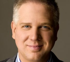 Glenn Beck Speaker Bio