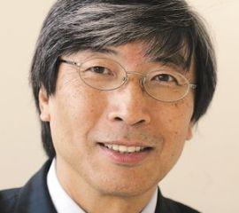 Patrick Soon-Shiong Speaker Bio