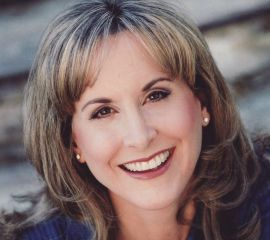 Jodi Benson Speaker Bio